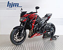 HJM Editions: SUZUKI GSX-S 750 ABS Red Power Edition