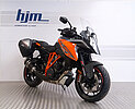 HJM Editions: KTM 1290 Super Duke GT ABS Touring Edition