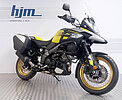HJM Editions: SUZUKI DL1000XT ABS On Tour